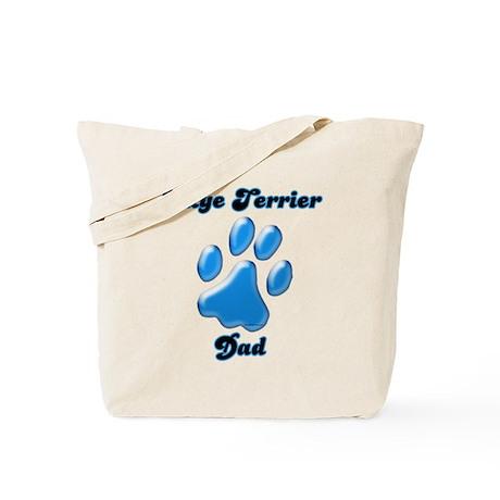 Skye Dad3 Tote Bag