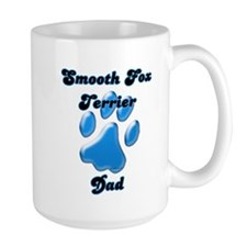 Smooth Fox Dad3 Mug