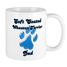 Wheaten Dad3 Mug
