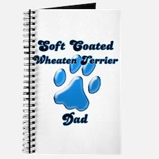 Wheaten Dad3 Journal