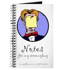 Screenwriter's Journal