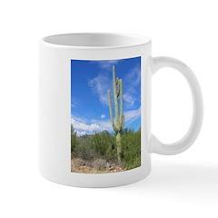 Tall Saguaro Mug