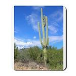 Tall Saguaro Mousepad