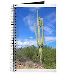 Tall Saguaro Journal