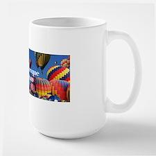 Albuquerque Large Mug