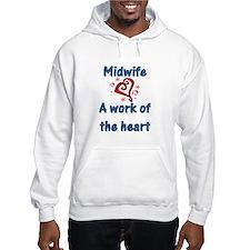 Midwife Hoodie