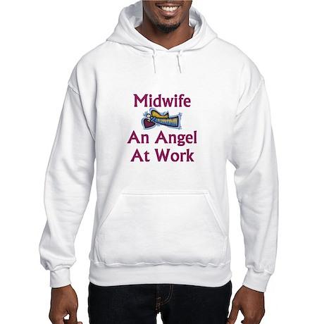 Midwife Hooded Sweatshirt