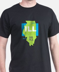 Cute Peoria county T-Shirt