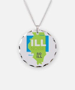 Funny cubs Necklace