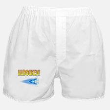 Hadouken Boxer Shorts