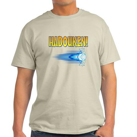 Hadouken Light T-Shirt