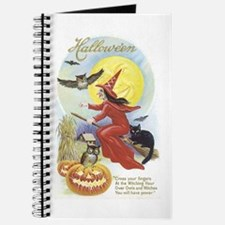 Halloween 47 Journal