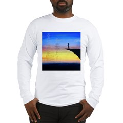 91.stand for. . ? Long Sleeve T-Shirt