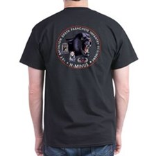 1st / 505th Pir T-Shirt