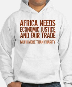 Fair Trade Jumper Hoody