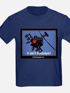 apache black rudolph II T-Shirt