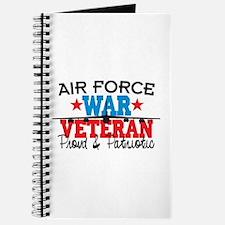 Air Force War Veteran Journal