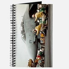 F14B Tomcat Journal