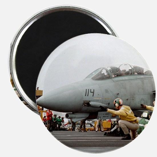 F14B Tomcat Magnet
