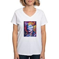 Queen of Diamonds Shirt