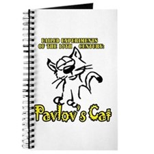Pavlov's Cat... Journal