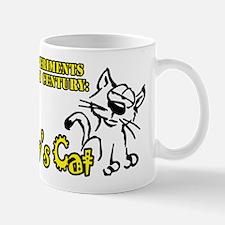 Pavlov's Cat... Mug