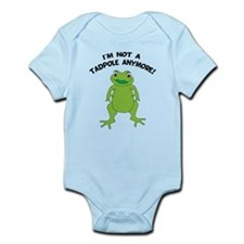 Big Frog Infant Bodysuit