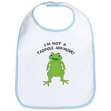 Big Frog Bib