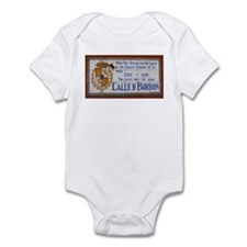Bourbon Street Infant Bodysuit