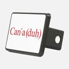Canada - Can'-a (duh) Hitch Cover