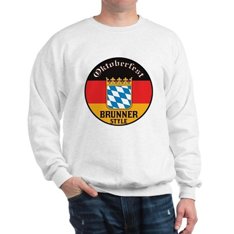 Brunner Oktoberfest Sweatshirt