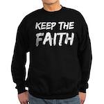 Keep the Faith Sweatshirt