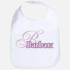 Barbara Bib