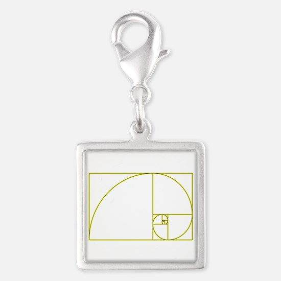 Golden Ratio Charms