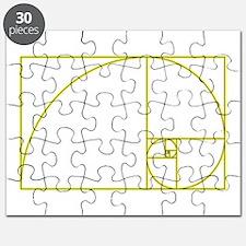 Golden Ratio Puzzle