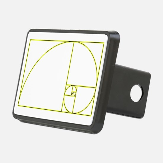 Golden Ratio Hitch Cover