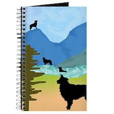 Wild Mountain Border Collies Journal