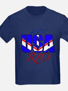 2016 USA RIO T