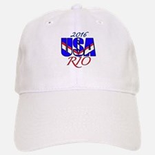 2016 USA RIO Baseball Baseball Cap