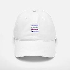 UCKL - Baseball Baseball Cap