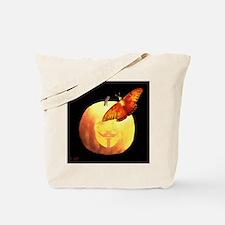 V at Hallowe'en Tote Bag