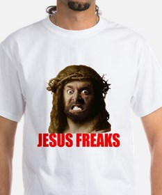 Jesus Freaks|Funny and Offensive T Shirts Shirt