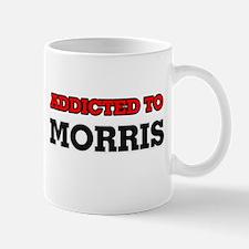Addicted to Morris Mugs