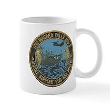USS NIAGARA FALLS Mug