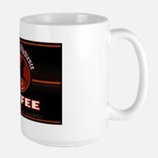 Competitors Edge Obedience Coffee Mug