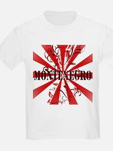 Montenegro vintage T-Shirt