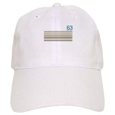Sixtie-Three Baseball Cap