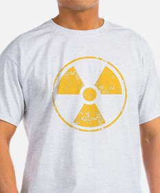 RadiationSymbol_Drk T-Shirt