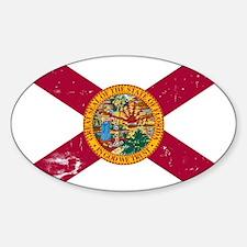Florida State Flag Decal