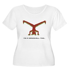 It's a dancehall ting T-Shirt